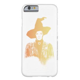Professor Minerva McGonagall Barely There iPhone 6 Case
