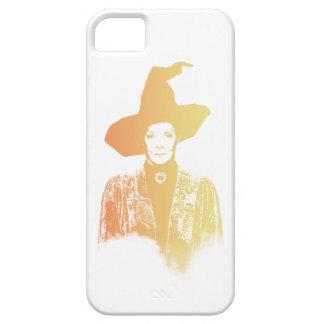 Professor Minerva McGonagall iPhone 5 Cover