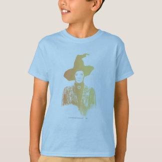 Professor Minerva McGonagall Shirt