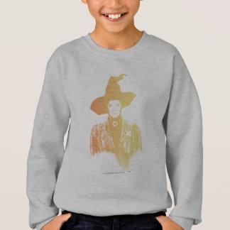 Professor Minerva McGonagall T-shirts