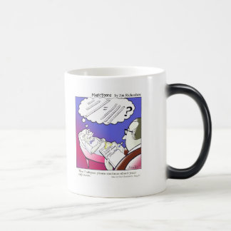 Professor Nightmare Magic Mug