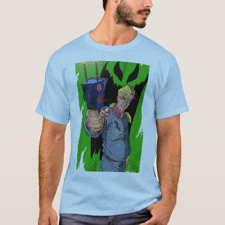 Professor Spengler T-Shirt