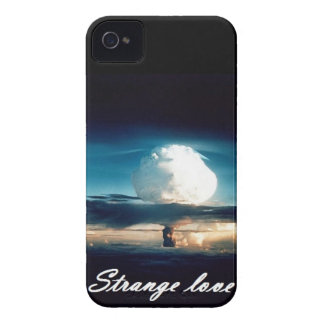 professor strange love Case-Mate iPhone 4 case