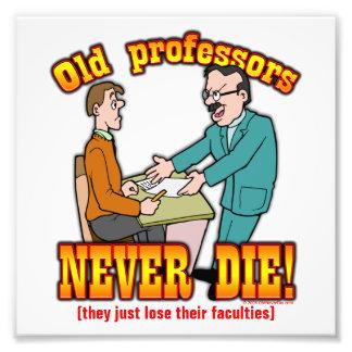 Professors Photo