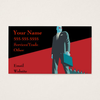 Proffesional business card