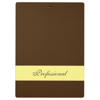 proffessional clipboard