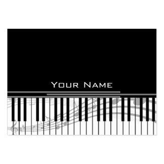 profile_keys business card templates