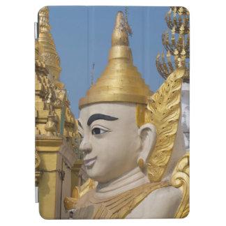 Profile Of Buddha Statue iPad Air Cover