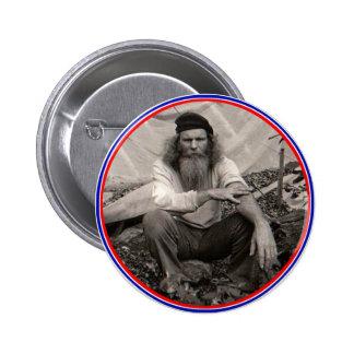 Profiled? II 6 Cm Round Badge