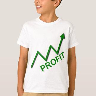 Profit Curve T-Shirt