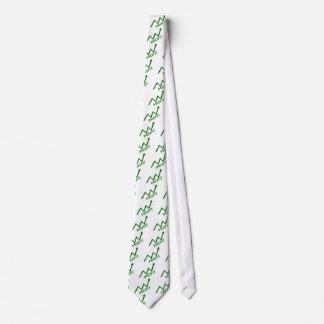 Profit Curve Tie