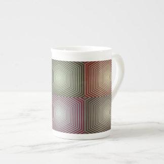Progression Tea Cup