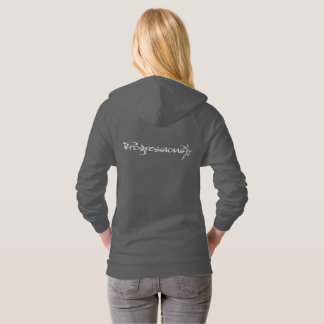 Progressions Logo Womens Sweatshirt