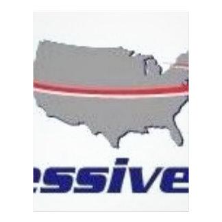 Progressive Electorate Products Flyers