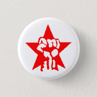 Progressive Labor Party button