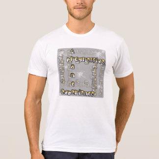 Progressive Pary t shirt