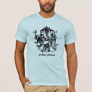 Project Ahimsa T-Shirt
