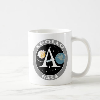 Project Apollo Mug