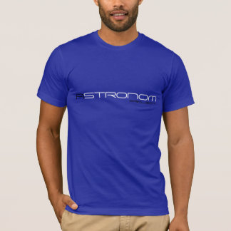 Project Astronom T T-Shirt