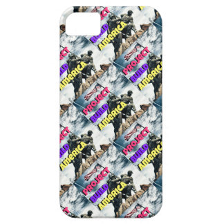 Project Build America iPhone 5 Cases