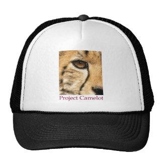 Project Camelot (Large Logo) Hat