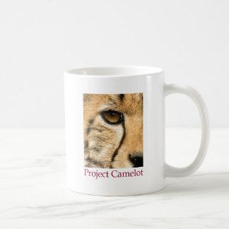 Project Camelot (Large Logo) Coffee Mug