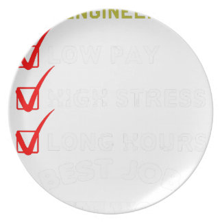 project engineer plate