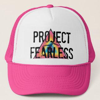Project Fearless Trucker Hat