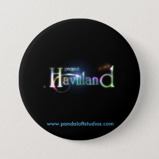 Project Havilland Pin