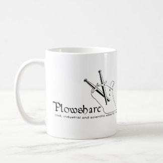 Project Plowshare Mug