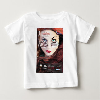 Project Twenty1 Film & Animation Festival Baby T-Shirt