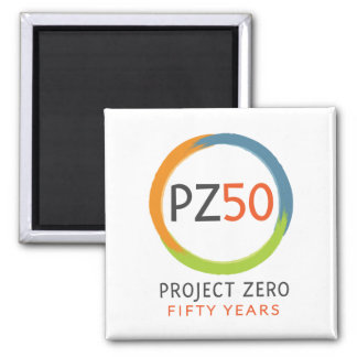 Project Zero 50 Magnet