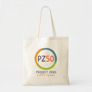 Project Zero 50 Tote Bag