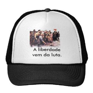 Proletariat Cap