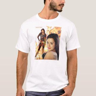 PROLOOK HOTSHOTS MODEL - ALYSSA MCKEE t-shirt
