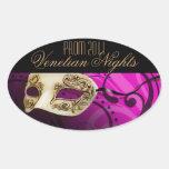 Prom 2011 Venetian Nights Masquerade Party