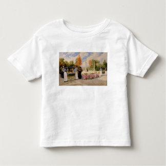 Promenade des Enfants Tee Shirt
