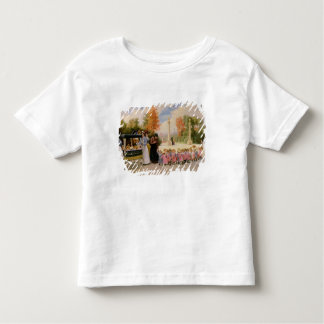 Promenade des Enfants Tshirts