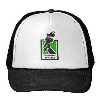 Promethean Biofuels products Mesh Hat