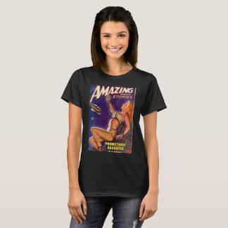 Prometheus's Daughter T-Shirt