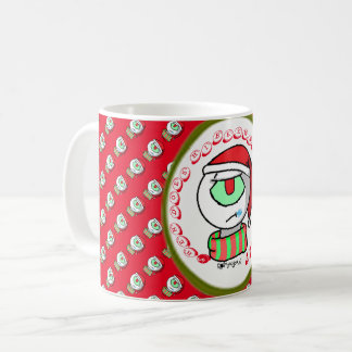 Promethius Coffee Mug