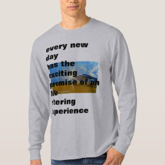 promise of a new day T-Shirt
