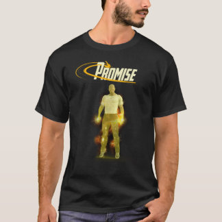 Promise of Omni Comics T-Shirt
