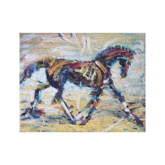 """Promise"" S.Payne Artist canvas - 14"" x 11"", 1.5"" Canvas Print"