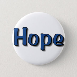 Promote Hope 6 Cm Round Badge