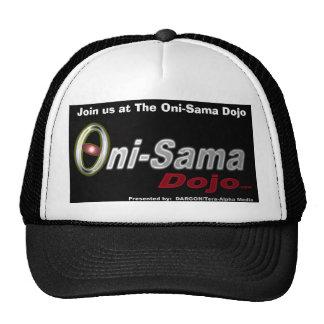 Promote the Dojo Style 2 Cap