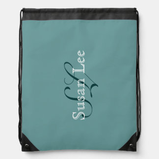 promote your name or brand drawstring bag