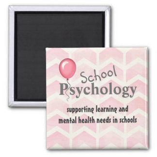 Promoting School Psychology Magnet