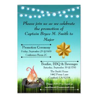 Promotion Celebration Invitation