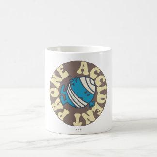 Prone Accident Coffee Mug